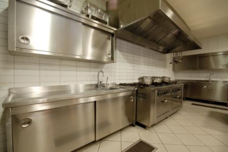 Cleaning Your Kitchen Commercial Ventilation Hoods Prevents Fires