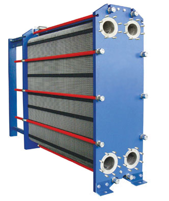Heat Exchanger Cleaning and Maintenance