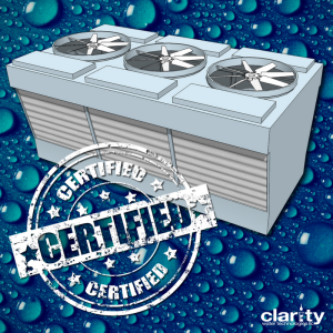 Clarity offers Cooling Tower Inspections and Cooling Tower Annual Certifications