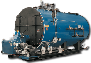 Boiler maintenance is about safety, peak performance and longevity.